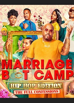 Marriage Bootcamp Hip Hop Edition