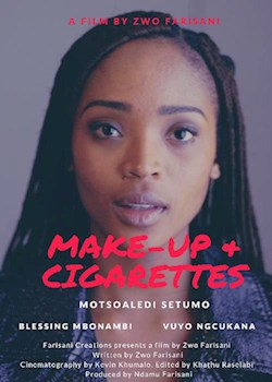 Make Up And Cigarettes