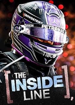 The Inside Line:  Sir Lewis Hamilton