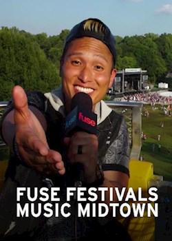 Fuse Festivals Music Midtown