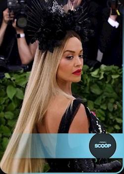 Scoop Newsfeed Rita Ora