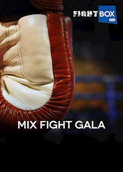 Mix Fight Gala