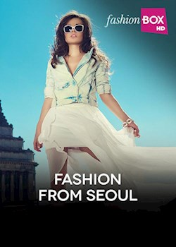 Fashion From Seoul