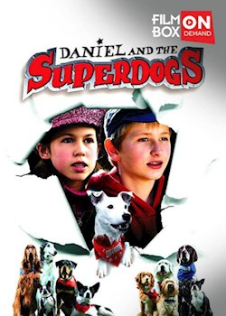Daniel And The Superdogs
