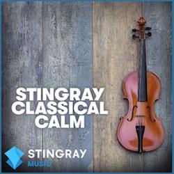 STINGRAY Classical Calm