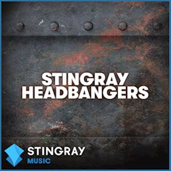 STINGRAY Headbangers